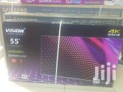 Vision Smart UHD 4K Televisions 55 Inch | TV & DVD Equipment for sale in Nairobi, Nairobi Central