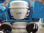 Brand New Imported 500l AICO Concrete Mixer. | Electrical Equipments for sale in Narok, Narok Town