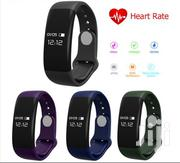 H30 Smart Bracelet Bluetooth 4.0 Touch Screen Fitness Tracker | Smart Watches & Trackers for sale in Nairobi, Nairobi Central