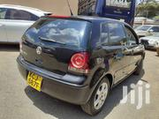 Volkswagen Polo 2009 Black | Cars for sale in Nairobi, Woodley/Kenyatta Golf Course
