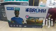 Bruhm Curved Smart TV 43"
