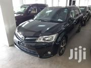 Toyota Corolla 2013 Black | Cars for sale in Mombasa, Shimanzi/Ganjoni