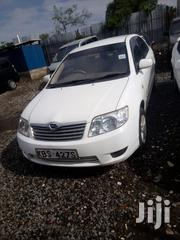 Toyota Corolla 2006 White | Cars for sale in Nakuru, Lanet/Umoja