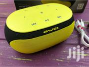 Awei Y200 Portable Bluetooth Speaker Support Aux Line And TF Card | Audio & Music Equipment for sale in Nairobi, Landimawe