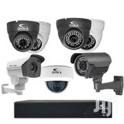 Installation of 4 Cctv Cameras | Security & Surveillance for sale in Nairobi, Nairobi Central