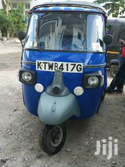 Piaggio 2017 Blue | Motorcycles & Scooters for sale in Mombasa, Majengo
