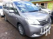 Nissan Serena 2012 Model New Arrival | Cars for sale in Kirinyaga, Kerugoya