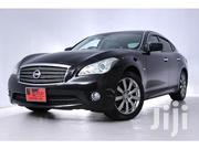 New Nissan Fuga 2014 Black | Cars for sale in Nairobi, Nairobi Central