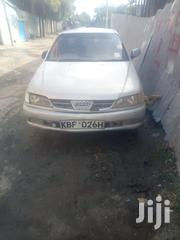 Toyota Carina 2001 Silver | Cars for sale in Kajiado, Kitengela