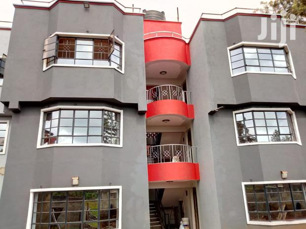 Archive: Beautiful One Bedroom Apartment to Let in Lower Kabete Estate