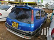 Toyota Starlet 2000 Blue | Cars for sale in Kiambu, Township C