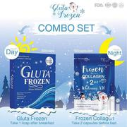 Gluta Frozen + Frozen Collagen Combo Set | Vitamins & Supplements for sale in Nairobi, Nairobi Central