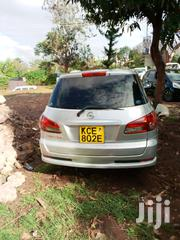 Nissan Wingroad 2008 Silver | Cars for sale in Kiambu, Hospital (Thika)