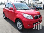 Toyota Rush 2011 Red | Cars for sale in Nairobi, Parklands/Highridge
