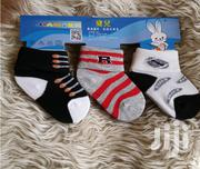 Newborn Baby Boy 5pack of 3pair Socks,2baby Caps | Baby & Child Care for sale in Nairobi, Kasarani