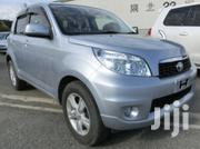 Toyota Rush 2011 Silver | Cars for sale in Nairobi, Parklands/Highridge
