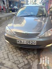 Toyota Camry 2002 Gray | Cars for sale in Nairobi, Embakasi