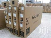 Sony Led And Uhd Tv Available With Warranty | TV & DVD Equipment for sale in Nairobi, Baba Dogo