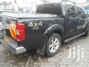 Nissan Navara 2008 Gray | Cars for sale in Mombasa, Tudor