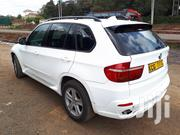 BMW X5 2009 3.0d White | Cars for sale in Nairobi, Karen