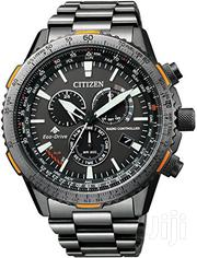 Citizen Professional Master Direct Flight CB5007-51H | Watches for sale in Nairobi, Nairobi Central