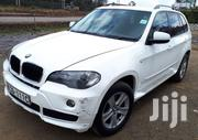 BMW X5 2008 White | Cars for sale in Nairobi, Karen