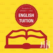 English Tuition Services | Classes & Courses for sale in Nairobi, Nairobi Central