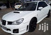 Subaru Impreza 2006 White | Cars for sale in Nairobi, Karen