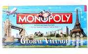 Monopoly Global Village Game Board Toys Games | Books & Games for sale in Nairobi, Nairobi Central