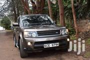 Land Rover Range Rover Sport 2009 Brown | Cars for sale in Nairobi, Roysambu