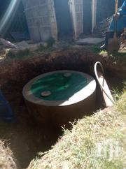 Biodigester | Building & Trades Services for sale in Nakuru, Nakuru East