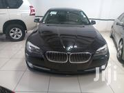 BMW 523i 2012 Black | Cars for sale in Mombasa, Shimanzi/Ganjoni