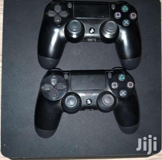 Ps4 Console 2pads Fifa 19