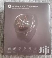 Xiaomi AMAZFIT Stratos Sports Watch With 512MB Ram 4GB ROM | Accessories for Mobile Phones & Tablets for sale in Nairobi, Nairobi Central