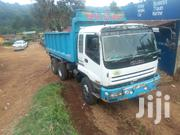 Isuzu 2005 Blue | Trucks & Trailers for sale in Nyeri, Ruring'U