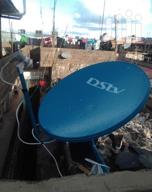 Dstv Installation Services