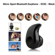 S530 Bluetooth Earphone | Accessories for Mobile Phones & Tablets for sale in Mombasa, Ziwa La Ng'Ombe