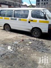 Toyota Hiace 1994 White | Buses & Microbuses for sale in Nairobi, Ngara