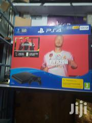 Playstation4 Slim With Fifa 2020 | Video Games for sale in Nairobi, Nairobi Central