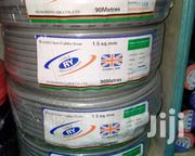 1.5 Mm Twin With Earth Electrical Cable.   Electrical Equipment for sale in Nairobi, Nairobi Central