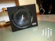 Sony 1800watts Subwoofer | Audio & Music Equipment for sale in Kiambu, Kinoo