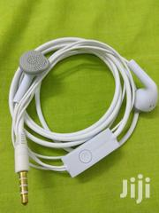Earphones (Available 1 Pc Left) | Accessories for Mobile Phones & Tablets for sale in Mombasa, Mji Wa Kale/Makadara