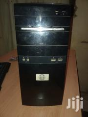 Desktop Computer HP 2GB Intel Pentium HDD 160GB | Computer Hardware for sale in Mombasa, Bamburi