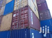 40ft $20ft Container For Sale | Manufacturing Equipment for sale in Mombasa, Kipevu