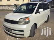 Toyota Noah 2007 White | Cars for sale in Mombasa, Tononoka