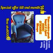 Blue Couch   Furniture for sale in Kilifi, Mtwapa