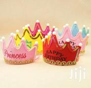 Birthday Crowns | Babies & Kids Accessories for sale in Nairobi, Nairobi Central
