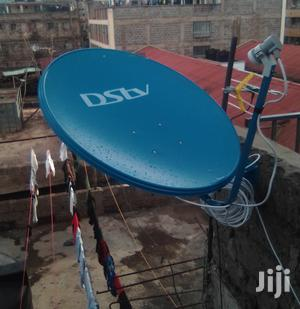 Dstv And TV Wall Mounting Services