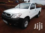 Toyota Hilux 2007 White | Cars for sale in Nairobi, Nairobi Central