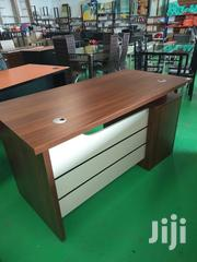 1.4m Office Desk | Furniture for sale in Nairobi, Nairobi Central